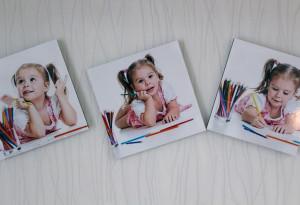WallDecor Photo3D