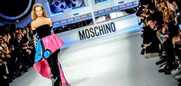 Paolo Lanzi: scatti d'alta moda